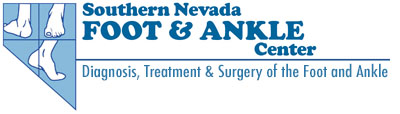 Foot and Ankle Specialist Las Vegas